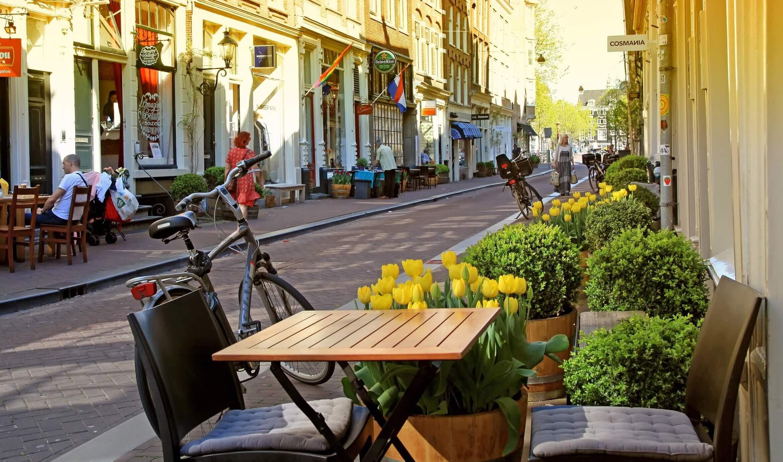 Shoppen in de 9 Straatjes van Amsterdam