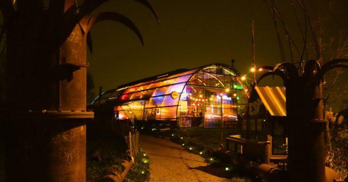 Café-restaurant Noorderlicht