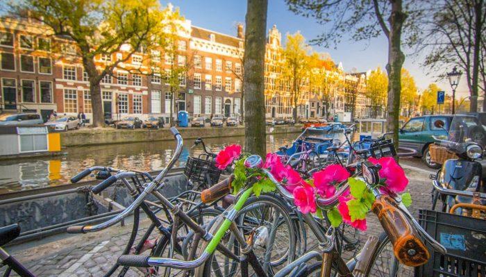 Top 5 leukste tips voor een weekend Amsterdam