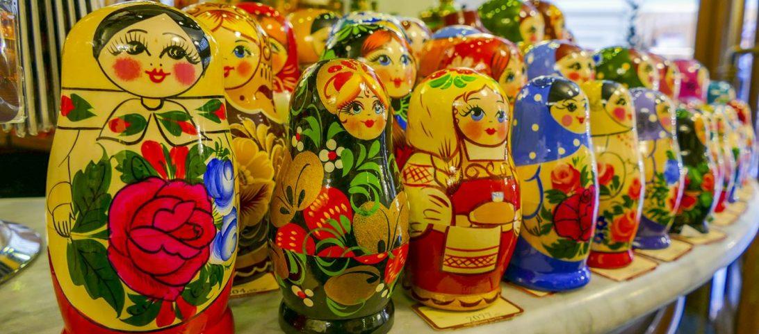 Wereldreis Blog 5 De supermarktmanager van Jekaterinaburg