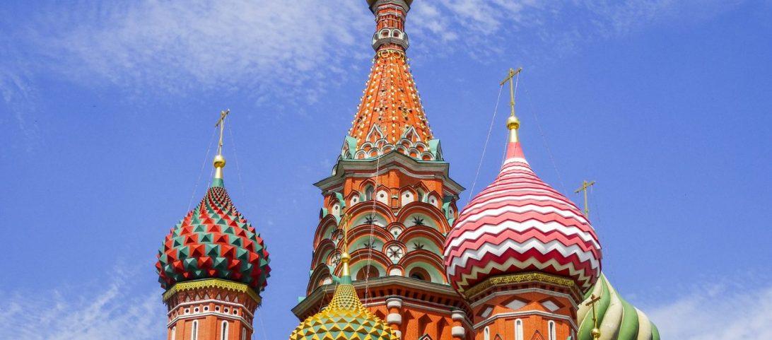 Wereldreis blog 3 Moskou een verrassende kennismaking met de Rode Stad