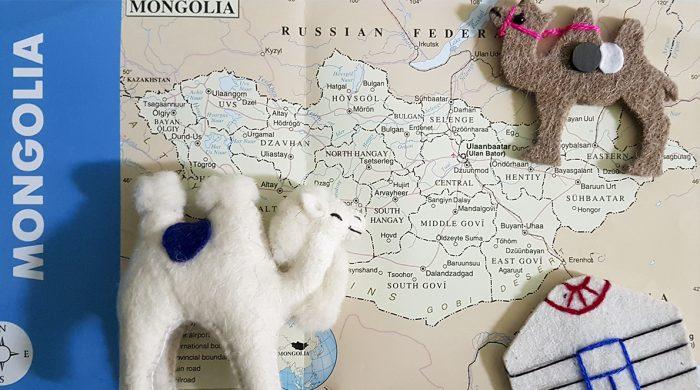 Praktische informatie voor vertrek Mongolië
