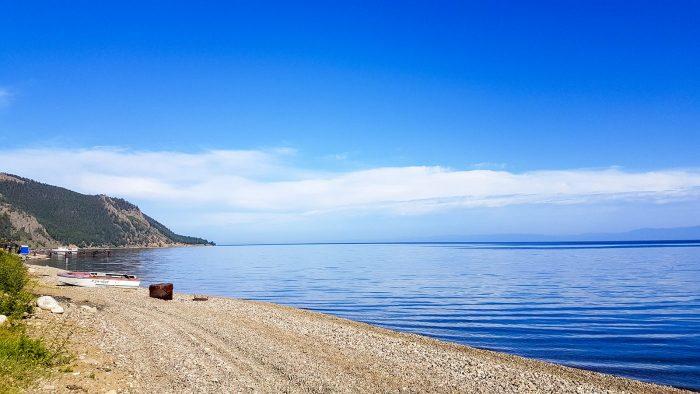 Wereldreis Blog 7 - Het schitterende Baikal meer
