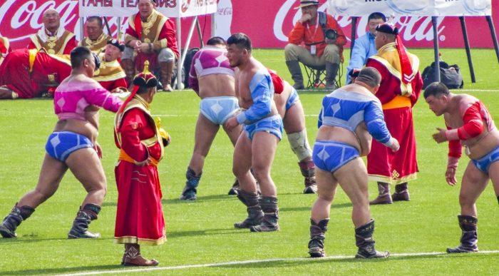 Wereldreis Blog 9 – Naadam Festival vieren in Mongolië