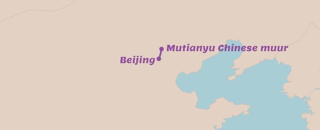 Stedentrip Beijing in 5 dagen