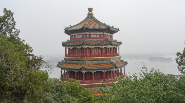 Summer Palace Beijing