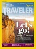 Abonnement op een reistijdschrift