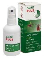 Muggenspray met deet