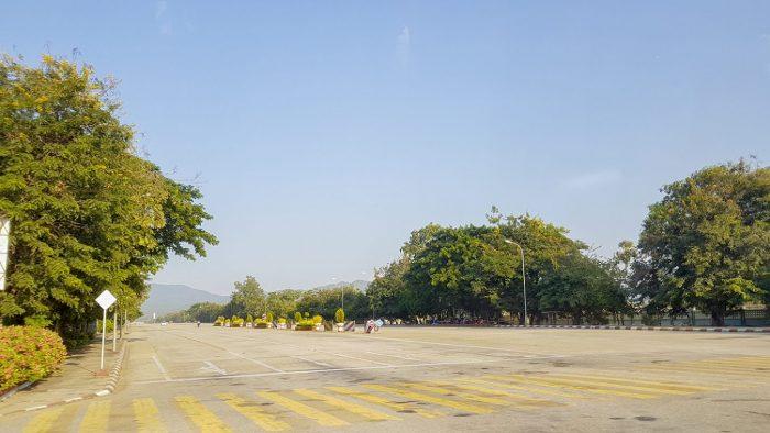 Nay Pyi Taw Naypyidaw