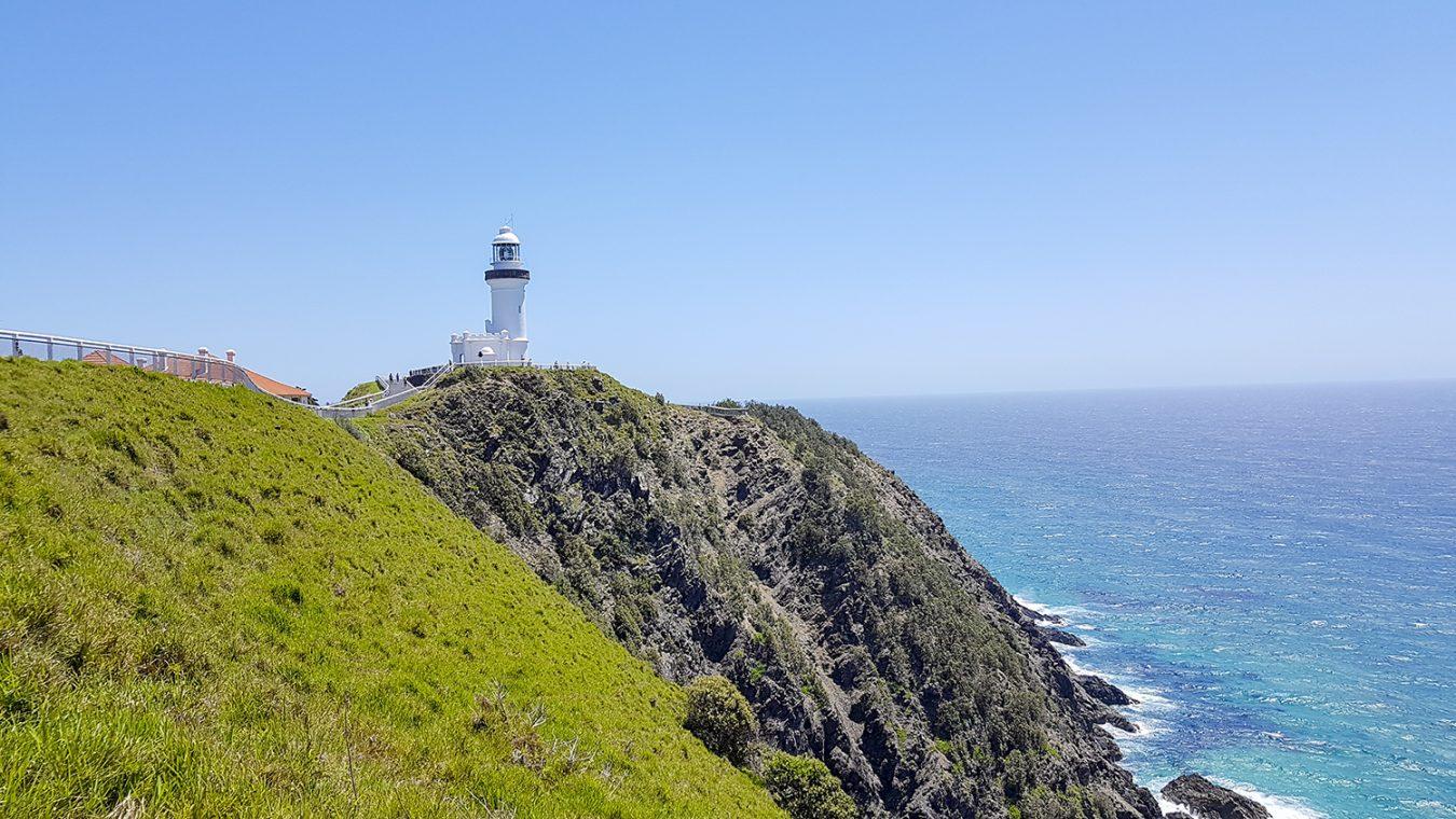 Byron Bay Australie bezienswaardigheden activiteiten en reistips