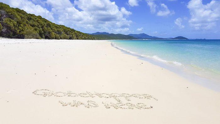 Whitsundays Australie activiteiten reistips en bezienswaardigheden