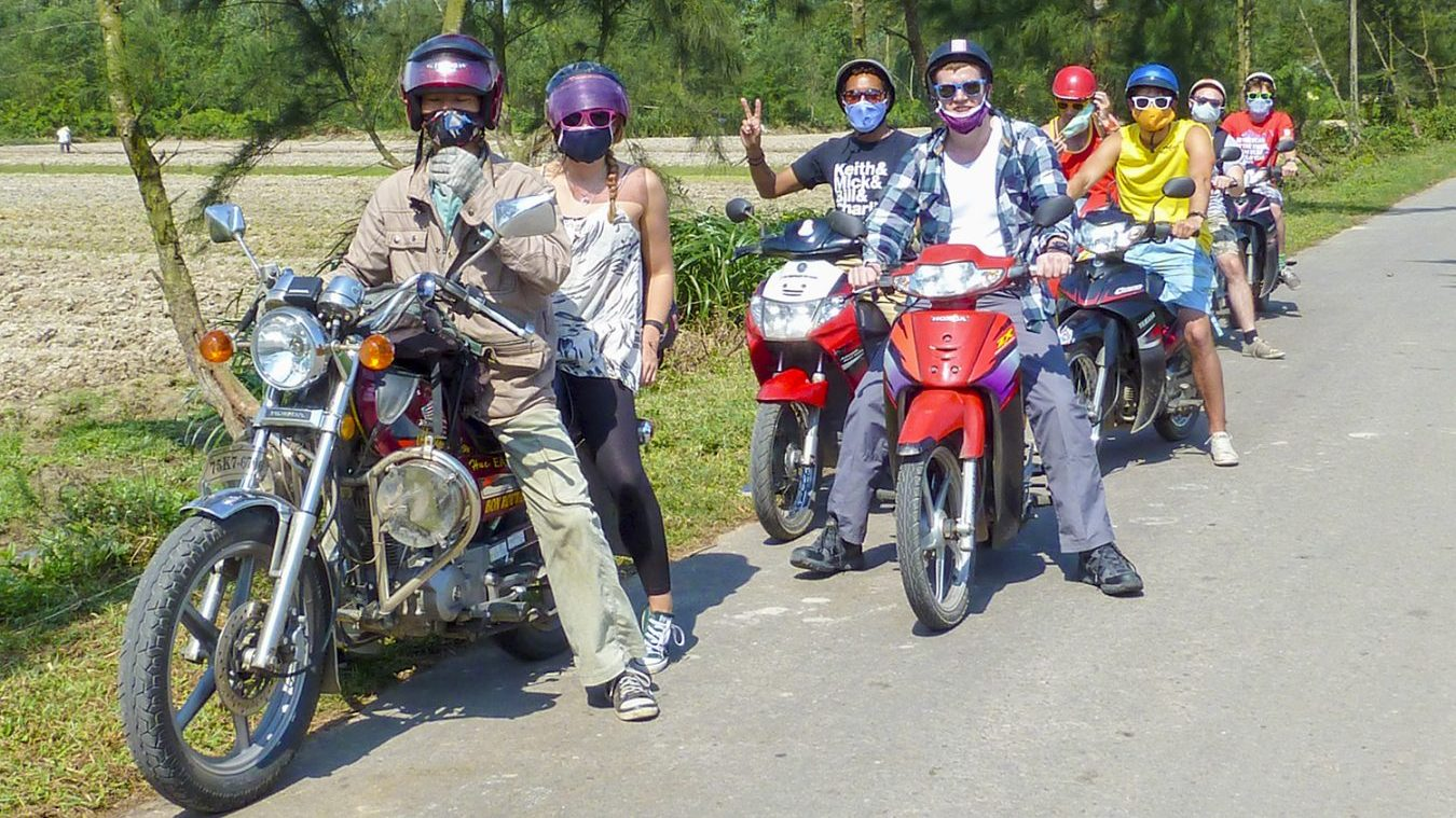 Easy Rider Tour in Vietnam reistips