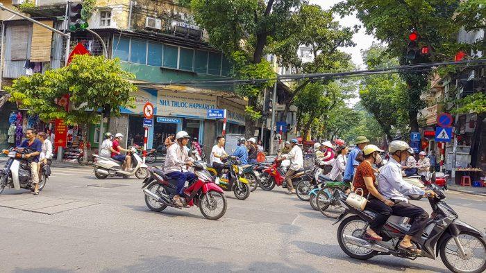 Hanoi bezienswaardigheden activiteiten en reistips