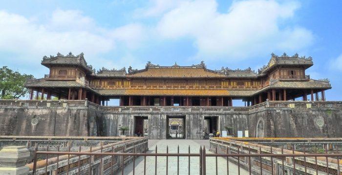 Hue Vietnam reistips activiteit en bezienswaardigheden
