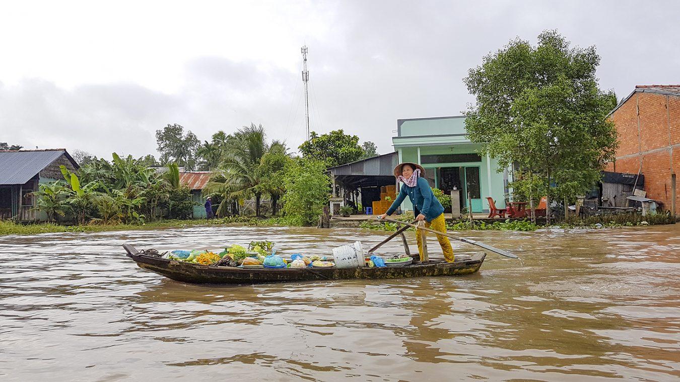 Mekong Delta reistips activiteiten en bezienswaardigheden