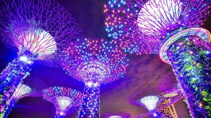 10x de leukste bezienswaardigheden in Singapore