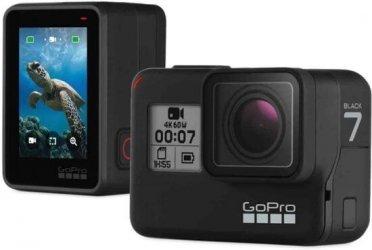 Gopro camera hero 7