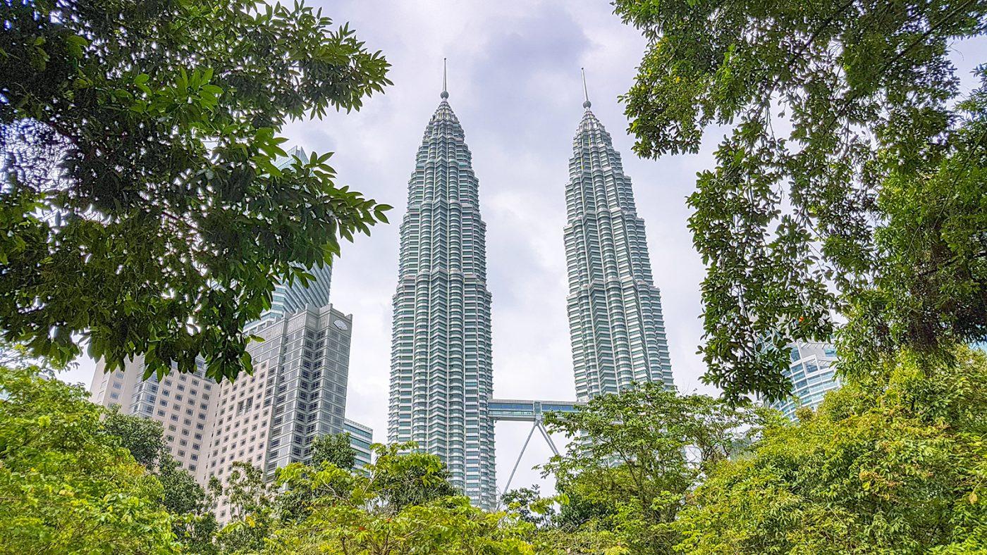 Wereldreis blog 29 Verkenningstocht door Maleisie Penang Cameron Highlands Kuala Lumpur en Melaka