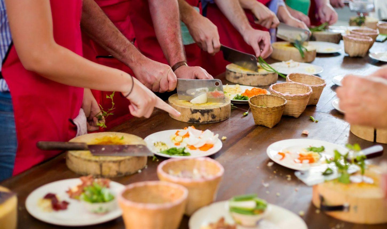 Thaise kookles koh samui Thailand