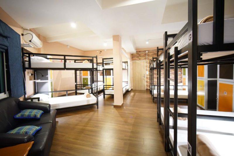 Urban Hostel Bangkok