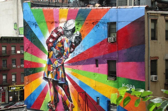 Culinaire trip naar High Line Park en Greenwich Village