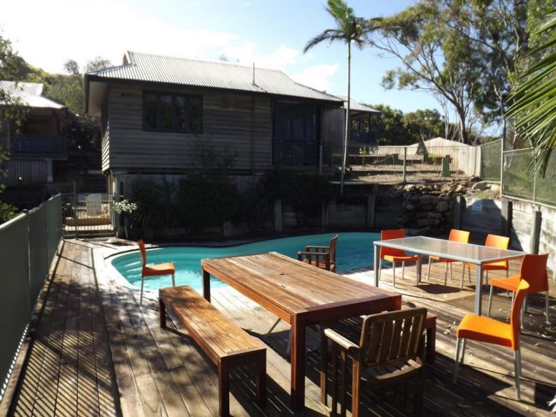 Fraser Island Retreat op Fraser Island