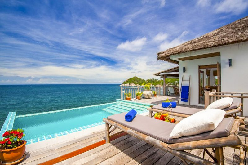 Cape Shark Villas Koh Tao
