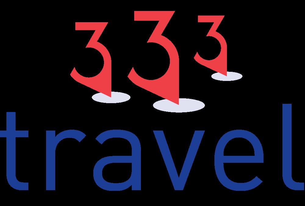 333 Travel - De reisaanbieder die deze reis aanbiedt!