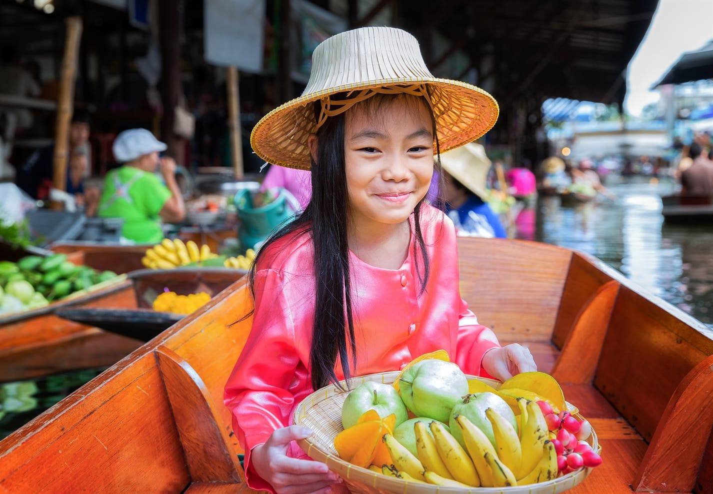Familie groepsreis Tempels en Tuk-tuks in Thailand – 15 dagen - Schitterende familiereis langs jungle, bergstammen en tempels in Noord-Thailand!