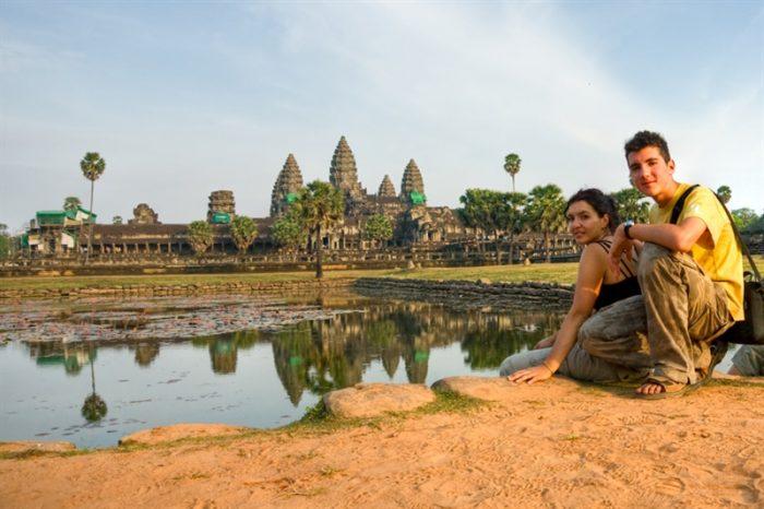 Familiereis Vietnam, Cambodja en Thailand Avontuur - 21 dagen