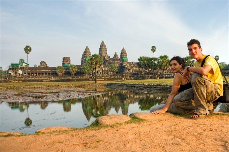 Familiereis Vietnam, Cambodja en Thailand Avontuur – 21 dagen Groepsreis - Aziatische ervaringen