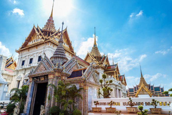 Groepsreis Thailand Hoogtepunten - 15 dagen