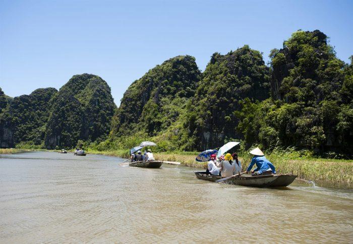 Groepsrondreis Beste van Vietnam - 21 dagen
