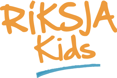 Riksja Kids - De reisaanbieder die deze reis aanbiedt!