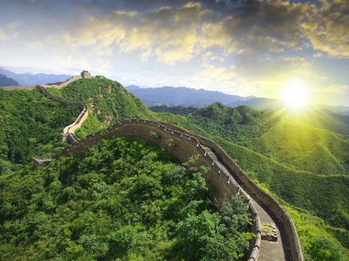 Groepsrondreis China Compleet – 22 dagen - Véél moois in 22 dagen - tempels, metropolen, karstbergen, archeologische vondsten en meer