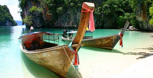 Rondreis Hoogtepunten van Thailand - 20 dagen