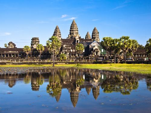 Rondreis Thailand en Cambodja - 15 dagen