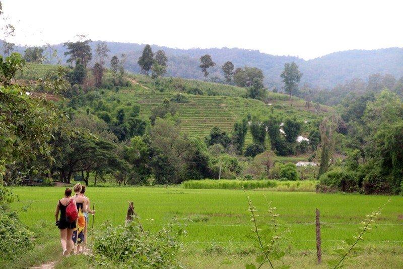 Groepsvakantie Thailand met de kinderen – 21 dagen - Complete rondreis door het 'land van de glimlach' in de zomervakantie