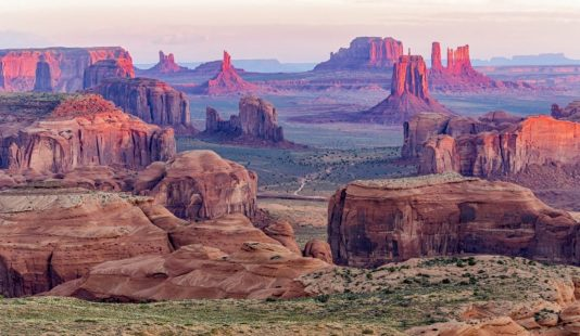 10 plekken die je moet zien tijdens een rondreis Amerika