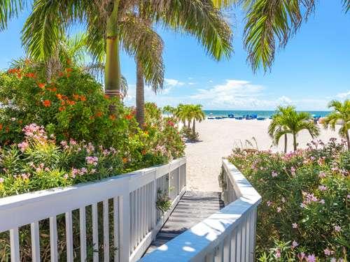 Fly-drive Florida Relax 12 dagen - Witte stranden, wolkenkrabbers en een multiculturele bevolking