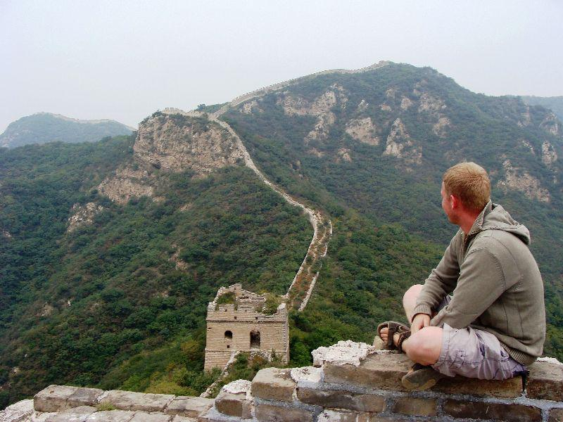 Groepsreis China Hoogtepunten 18 dagen - Zeg ni hao tegen China
