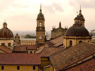 Groepsreis Colombia 16 dagen - Dynamisch en gastvrij