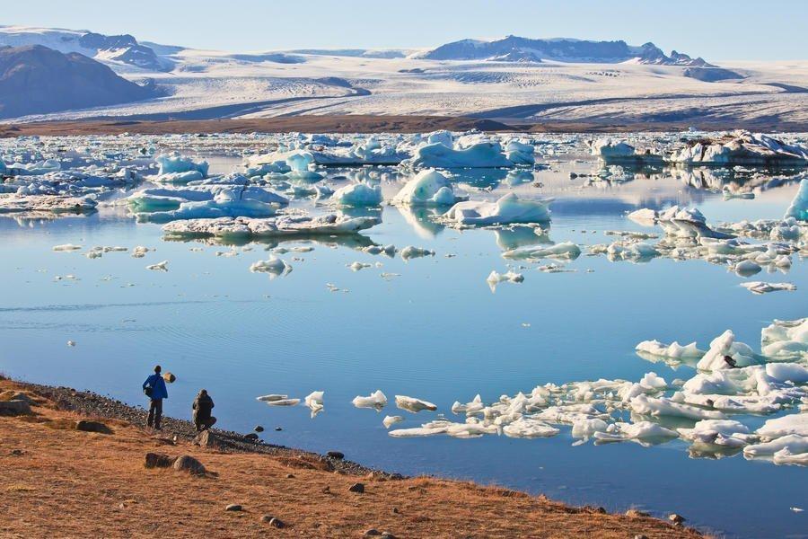 Groepsreis IJsland 14 dagen - Langs watervallen en geisers