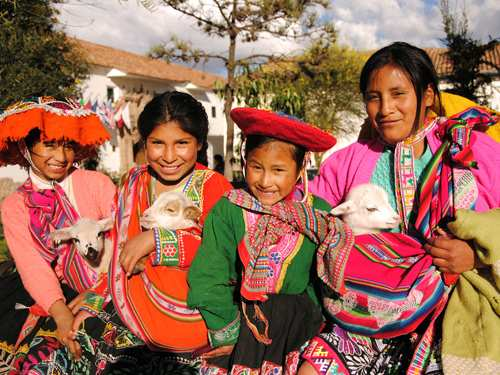Individuele rondreis Highlights Peru 13 dagen - Beleef in 13 dagen een unieke cultuur, koloniale steden, meren & bergtoppen én Machu Picchu