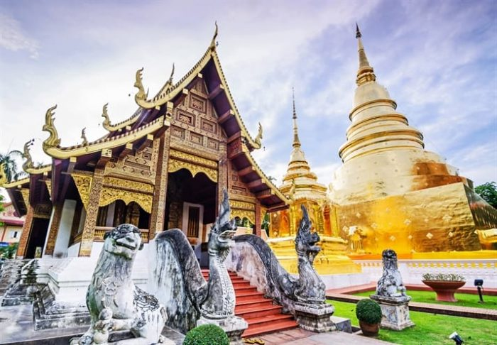 Prive rondreis Ontdek Thailand in boutique hotels 14 dagen