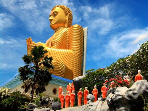 Single Reis Ontdek Sri Lanka 17 dagen