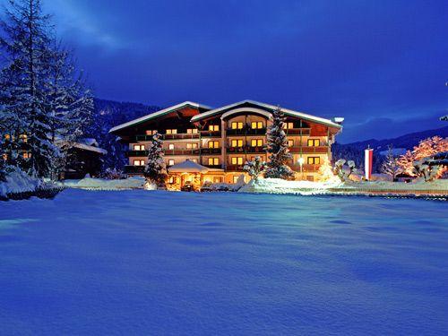 Wintersport Oostenrijk – Pongauerhof (hotel) 8 dagen - Genieten in een gastvrij en gezellig familiehotel in Alpenstijl en dát in hartje Flachau!