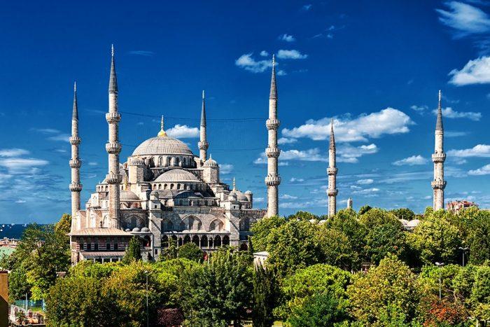 14 daagse fly drive rondreis West-Turkije
