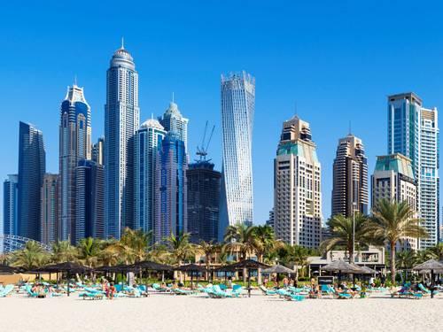 Excursiereis de vele gezichten van Dubai 9 dagen – Groepsreis - Een uitgebreide kennismaking met de stad van de grote contrasten