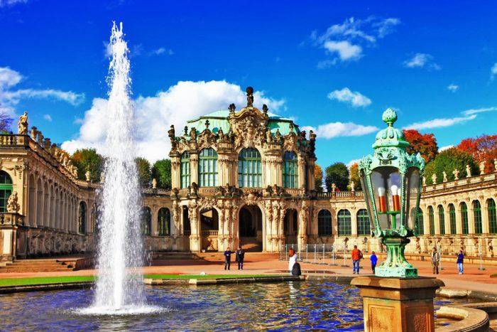 Groepsreis Cultuurvakantie Thuringen en Saksen Duitsland 6 dagen
